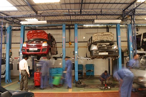 Auto Repair in McAllen, TX